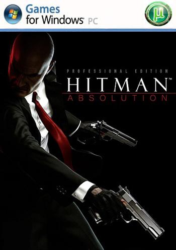 Скачать NoDVD(Кряк) для игры Hitman Absolution (2012) PC.