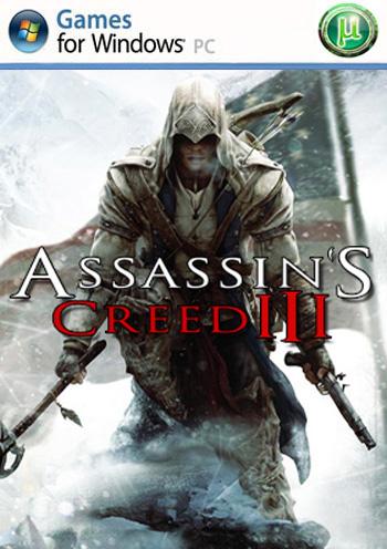 Официальный патч для игры Assassin's Creed 3. Скачать Официальный патч(